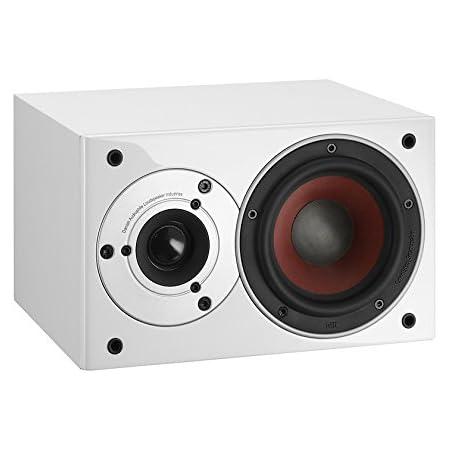 Dali Zensor Pico Vokal Center Lautsprecher Weiß Audio Hifi