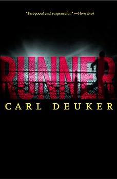 Paperback Runner Book