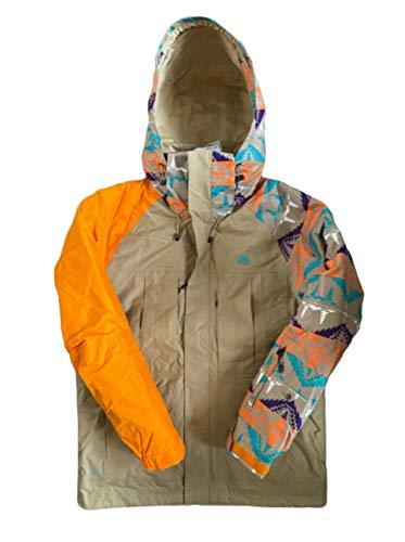 Nike ACG X Pendleton Outdoor Skijacke Original 2008 Beige S (36-38) EU 44/48