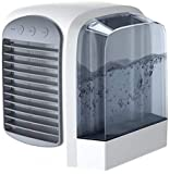 Breeze Maxx - Personal Fan - Rapid Cooling System - Personal Air Conditioner for Room Office Table Outdoor with Water Tank