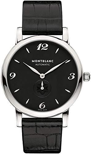 Montblanc Mon-1935 107072 - Orologio da polso