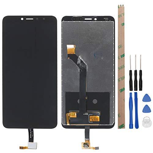 """YHX-OU para 5.99""""Xiaomi Redmi S2Pantalla táctil LCD de la Pantalla de Repuesto con Completo Herramientas 5.99Xiaomi Redmi Y2LCD (Negro)"""