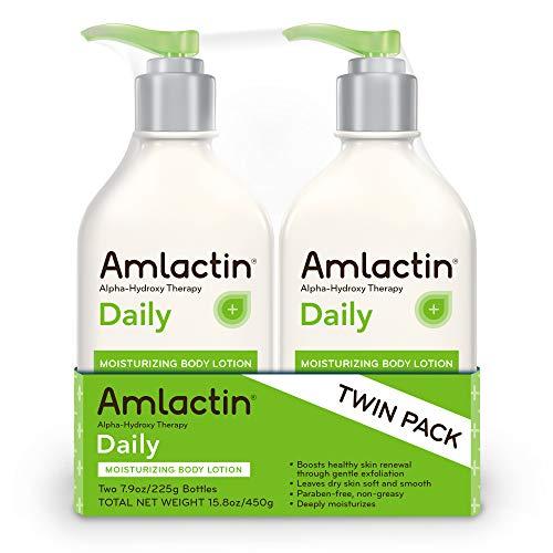AmLactin Daily Moisturizing Body Lotion 7.9 Ounce