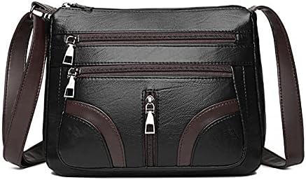 zyylppylw Max 66% Max 63% OFF OFF Shoulder Bags Women Simple Single Leather Crossbody PU