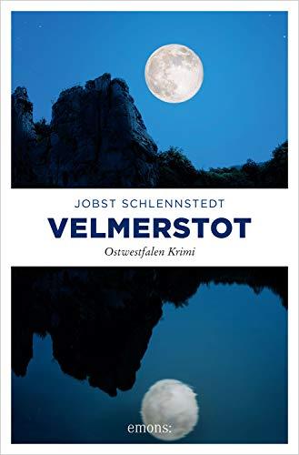Buchseite und Rezensionen zu 'Velmerstot (Ostwestfalen Krimi)' von Jobst Schlennstedt
