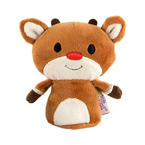 Rudolph The Red Nosed Reindeer Itty Bitty from Hallmark - Rudolph