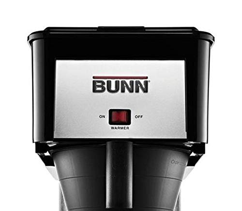 BUNN Warmer Switch for Home Coffee Brewers