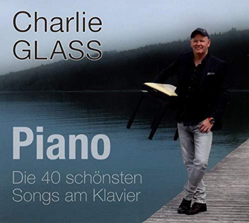 Piano-Die 40 schönsten Songs am Klavier