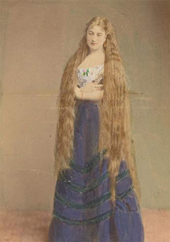 Sulis Fine Art Álbum de 126 fotografías del siglo XIX - Retrato victoriano