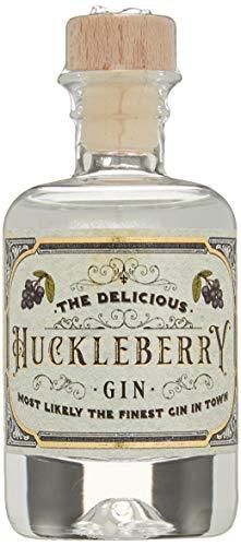 Huckleberry Gin (1 x 0.04 l)