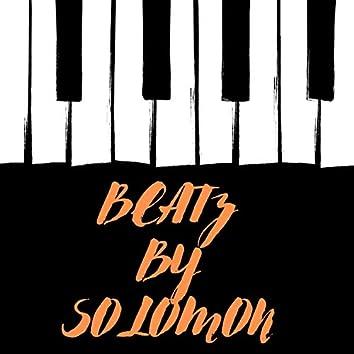 BeatzBySolomon: Beat Tape