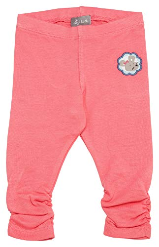 Sigikid Baby-Mädchen Leggin, Leggings, Rosa (Pink Lemonade 147), (Herstellergröße: 92)