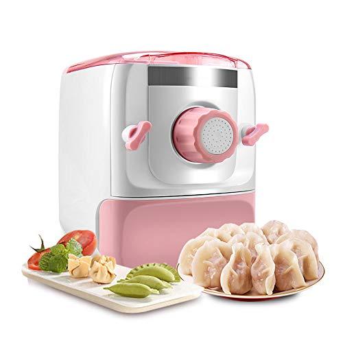 NBCDY Máquina de Pasta eléctrica, automática de 7 Formas Diferentes, Cortador Antiadherente...