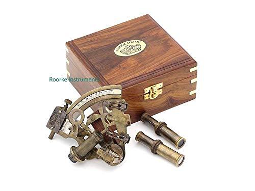 Asmara Sextant/Antike Sextant/Astrolabe Sextant/Hobby Tools A