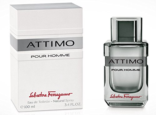 FERRAGAMO Attimo PH EDT Vapo 100 ml