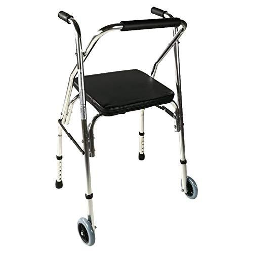 Mobiclinic, Modelo Compostela, Andador para adultos, ancianos, mayores