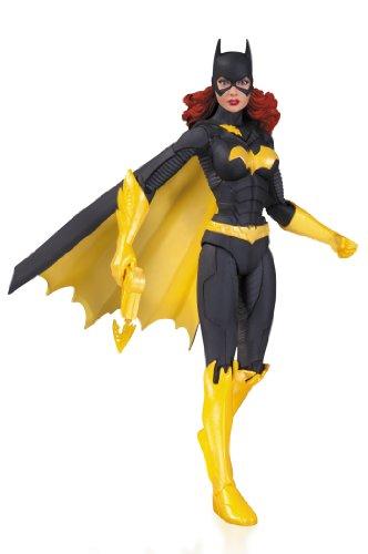 DC Comics - Figura de acción Batgirl de 16.4 cm (APR140313)
