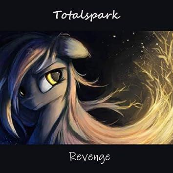 Revenge (feat. N. Hollow)