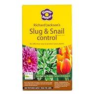 Flower Power Organic Slug and Snail Control Pellets 1.2kg Box - Richard Jackson's Garden