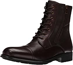 kenneth Cole Single Mind Combat Boot