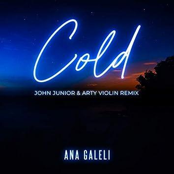 Cold (John Junior & Arty Violin Remix)