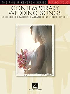 Contemporary Wedding Songs: 17 Cherished Favorites
