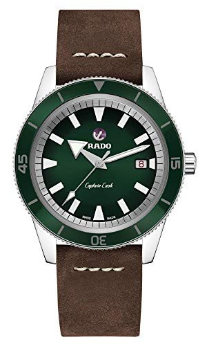 Rado Captain Cook Automatic R32505315