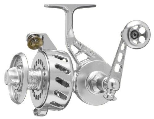 Van Staal VS150 Reel - Silver