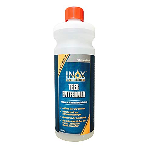INOX -  ® Teerentferner, 1L