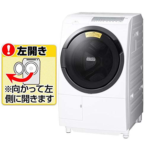日立『ドラム式洗濯乾燥機 ビッグドラム(BD-SG100FL)』