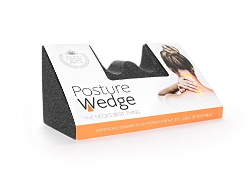 The Posture Wedge  Posture Correction Device  Fix Your Posture with Just 10 Minutes of Use Per Day