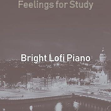 Feelings for Study