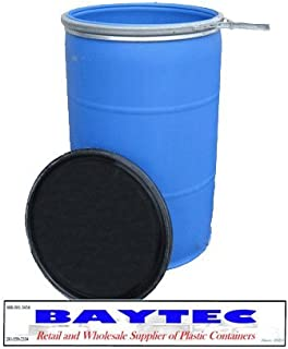 Best 55 gallon plastic drums for sale Reviews
