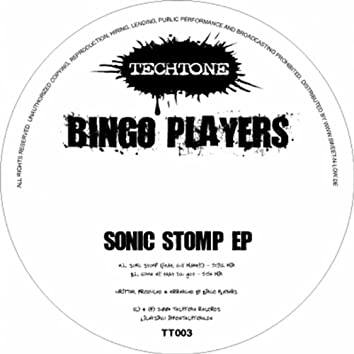 Sonic Stomp / Gimme All That You Got