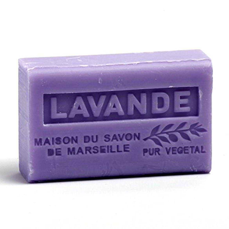 内訳ロープ容疑者Savon de Marseille Soap Lavender Shea Butter 125g
