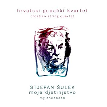 Stjepan Šulek: Moje Djetinjstvo