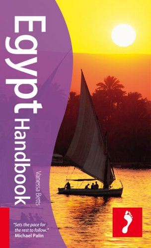 Egypt Handbook (Footprint Handbooks)