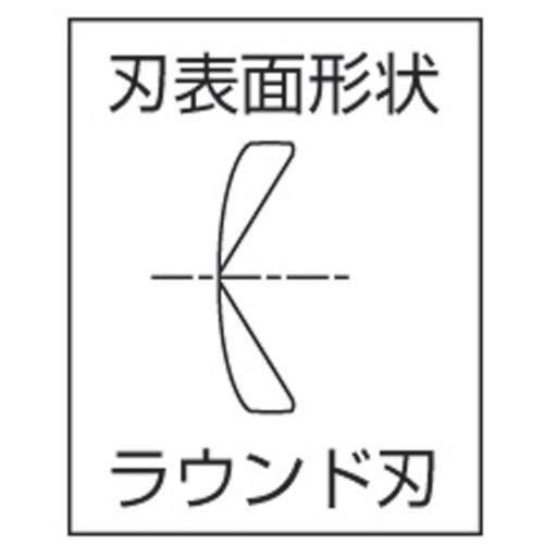 フジ矢ミニニッパ(バネ付)100mmMP11-100
