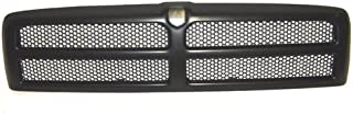 ram 2500 aftermarket grill