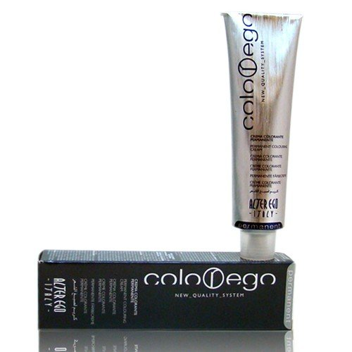 Max 44% OFF Ever Ego Alter Colorego Permanent Indefinitely Dark - Haircolor Blonde