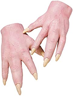 Rubie's Harry Potter Deluxe Adult Dobby Hands
