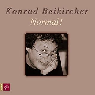 Normal! Titelbild
