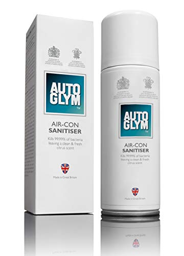 Autoglym AS150 Air Conditioning Cleaner