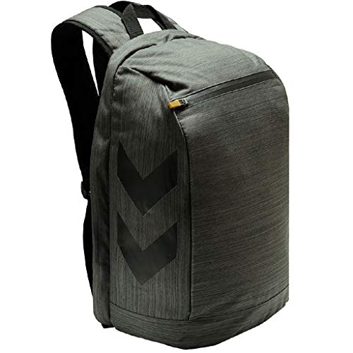hummel URBAN Sports Back Pack Black Melange
