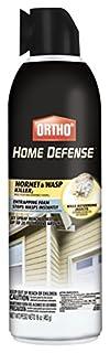 Ortho Home Defense Hornet & Wasp Killer7, 16 Oz (B0784WG4FD) | Amazon price tracker / tracking, Amazon price history charts, Amazon price watches, Amazon price drop alerts