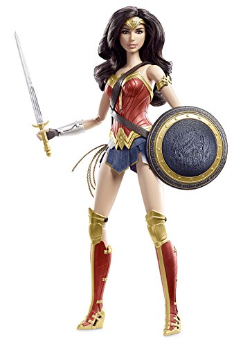 DC Batman - DGY05 - Wonder Woman