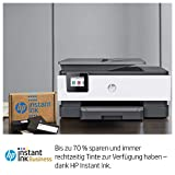 Zoom IMG-2 hp officejet pro 8022 stampante