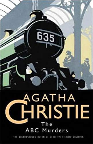 The A.B.C. Murders (Hercule Poirot #17) (English Edition)