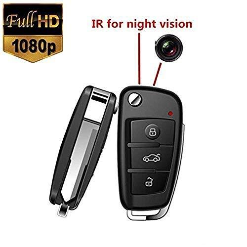 Bescar Car Key Camera