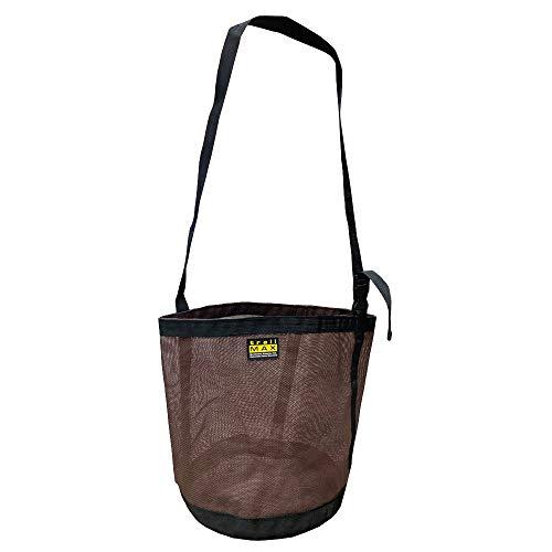TrailMax Heavy Duty Mesh Feed Bag for Horses, Newly Designed